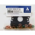Repair Kit for 4 Cylinder Bosch KE-Jetronic Fuel Distributor