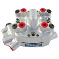 4 Cylinder Alloy Bosch K-Jetronic Fuel Distributor