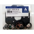 Repair Kit for a Eight Cylinder Alloy Bosch K-Jetronic Fuel Distributor