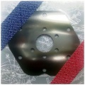 Stainless Steel Diaphragm for Bosch K-Jetronic Fuel Distributor