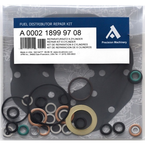 repair kit for bosch fuel distributor 0438101018 rh cis jetronic com L- Jetronic K-Jetronic Flooded