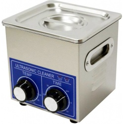 Ultrasonic Cleaner 2 Liters 80W