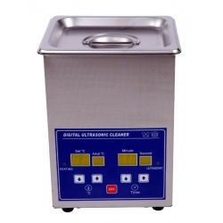 Ultrasonic Cleaner 2 Liters 70W